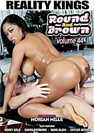 Round And Brown 44 (2019) (181030.7)